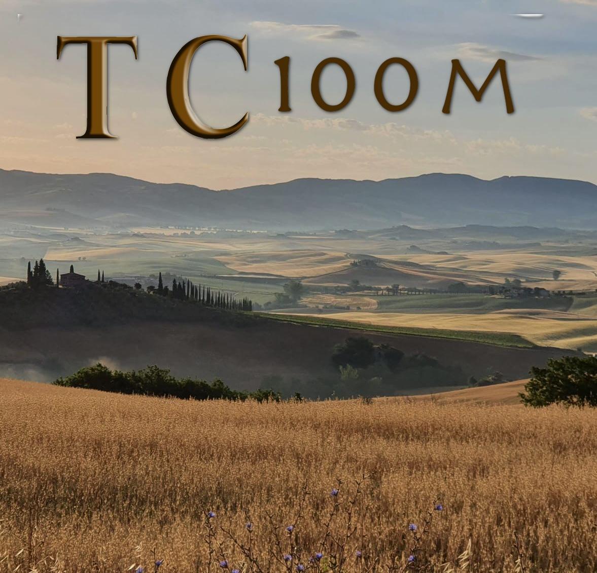 Tuscany Crossing Virtual  100M